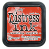 Crackling Campfire Distress Ink Pad - Tim Holtz