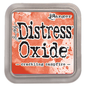 Crackling Campfire Distress Oxide Ink Pad - Tim Holtz