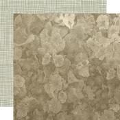 Crisp Air Paper -  Fallen Leaves - KaiserCraft - PRE ORDER