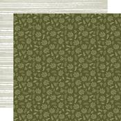 Great Escapes Paper -  Fallen Leaves - KaiserCraft - PRE ORDER