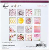 Celebrate 6 x 6 Paper Pack - Pinkfresh - PRE ORDER
