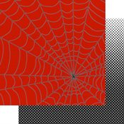 The Web Paper - Sidekick Optional - Fancy Pants - PRE ORDER