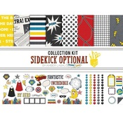 Sidekick Optional Collection Kit - Fancy Pants - PRE ORDER