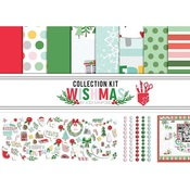 Wishmas Collection Kit - Fancy Pants - PRE ORDER