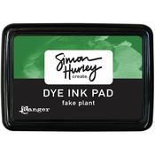 Fake Plant Dye Ink Pad - Simon Hurley