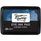 Midnight Snack Dye Ink Pad - Simon Hurley