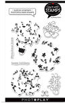 Build An Ornament Photopolymer Stamp - Say It With Stamps - Photoplay - PRE ORDER