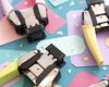 Stub & Deco Crop-A-Dile Retro Corner Chomper Tool
