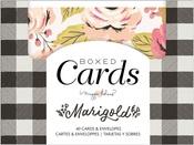 Marigold Boxed Card Set - Maggie Holmes - PRE ORDER