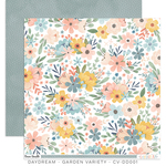 Garden Variety Paper - Daydream - Cocoa Vanilla Studio