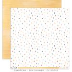 Sun Shower Paper - Daydream - Cocoa Vanilla Studio