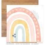 Over The Rainbow Paper - Daydream - Cocoa Vanilla Studio