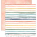 Stepping Stones Paper - Daydream - Cocoa Vanilla Studio