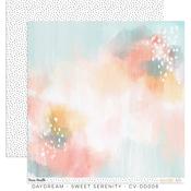 Sweet Serenity Paper - Daydream - Cocoa Vanilla Studio