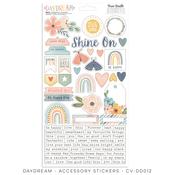 Daydream Accessory Stickers - Cocoa Vanilla Studio