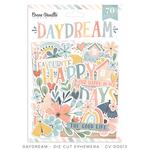 Daydream Die Cut Ephemera - Cocoa Vanilla Studio