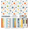 Legendary 12x12 Collection Kit - Cocoa Vanilla Studio