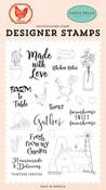 Gather Stamp Set  - Carta Bella