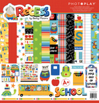 12x12 Collection Pack - Recess - Photoplay - PRE ORDER