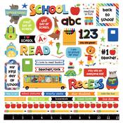 Element Sticker - Recess - Photoplay