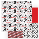 Sparring Paper - Martial Arts - Photoplay - PRE ORDER