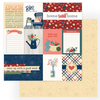 Cozy Paper - Heart & Home - Photoplay