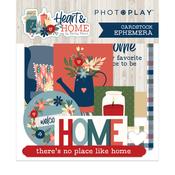 Ephemera - Heart & Home - Photoplay