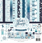 Winter Magic Collection Kit - Echo Park