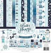 Winter Magic Collection Kit - Echo Park