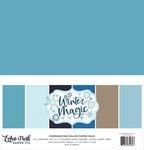 Winter Magic Solids Kit - Echo Park