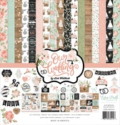 Our Wedding Collection Kit - Echo Park - PRE ORDER