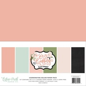 Our Wedding Solids Kit - Echo Park