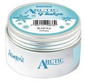 Arctic Flakes 100 ml - Stamperia - PRE ORDER