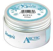 White Arctic Snow 100 ml - Stamperia - PRE ORDER