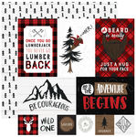 Multi Journaling Cards Paper - Echo Park - PRE ORDER