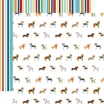Puppy Party Paper - My Dog - Echo Park - PRE ORDER