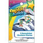 Suncatcher Shoelace Charms - Makit & Bakit