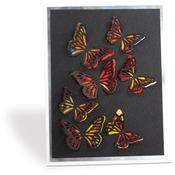 Butterfly Bursts Dies - i-Crafter