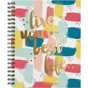 Your Best Life Carpe Diem Planner - Pukka Pads - PRE ORDER