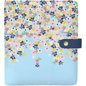Ditsy Floral Carpe Diem A5 Planner - Pukka Pad