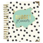 Budget Planner Carpe Diem Spiral Planner - Pukka Pads