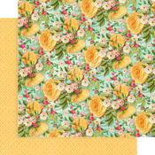 Simply The Best Paper - Ephemera Queen - Graphic 45