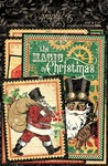 Christmas Time Ephemera & Journaling Cards - Graphic 45