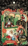 Christmas Time Die-cut Assortment - Graphic 45