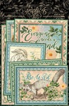 Woodland Friends Ephemera & Journaling Cards - Graphic 45 - PRE ORDER