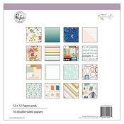 Days Of Splendor 12 x 12 Paper Pack - Pinkfresh - PRE ORDER