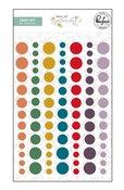 Days Of Splendor Enamel Dots - Pinkfresh Studio