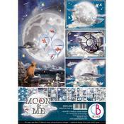 Moon & Me A4 Paper Pack - Ciao Bella - PRE ORDER