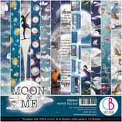 Moon & Me 6 x 6 Paper Pack - Ciao Bella