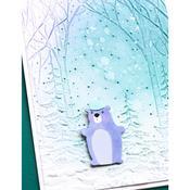 Snowglobe Backer Dies- Memory Box